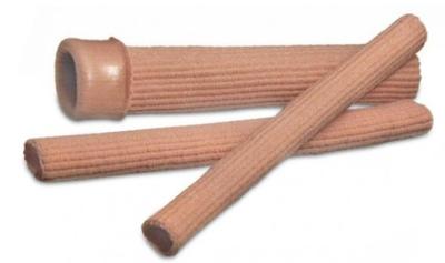 Silipos - návlek na prst ŠIROKÝ = 2,5cm x15cm  - 2