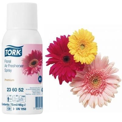 Vůně do osvěžovače vzduchu Tork Premium - květiny  - 2