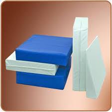 Rehabilitační kvádr polohovací PURO 7 - 50x35x10cm  omyvatelný  - 3