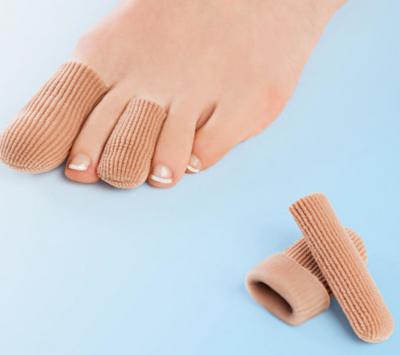 Silipos - návlek na prsty s čepičkou užší - S/M (2x6,5 cm)  - 3