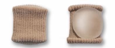 SV-gelový návlek na prsty 2ks, vel.M  - 3