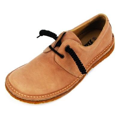 Tkaničky do bot elastické kroucené, bez vázání (1 pár)  - 3