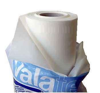 ValaClean roll 22x30cm,175ks-ručník  - 3