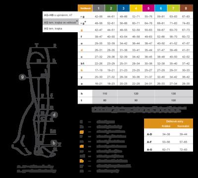 Maxis-MICRO stehenní,vel.2,normal, lem  - 5